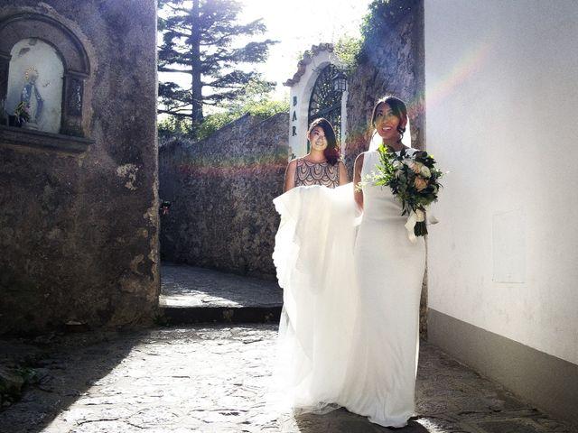 Il matrimonio di Pino e Nancy a Ravello, Salerno 27