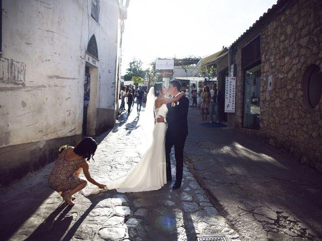 Il matrimonio di Pino e Nancy a Ravello, Salerno 36