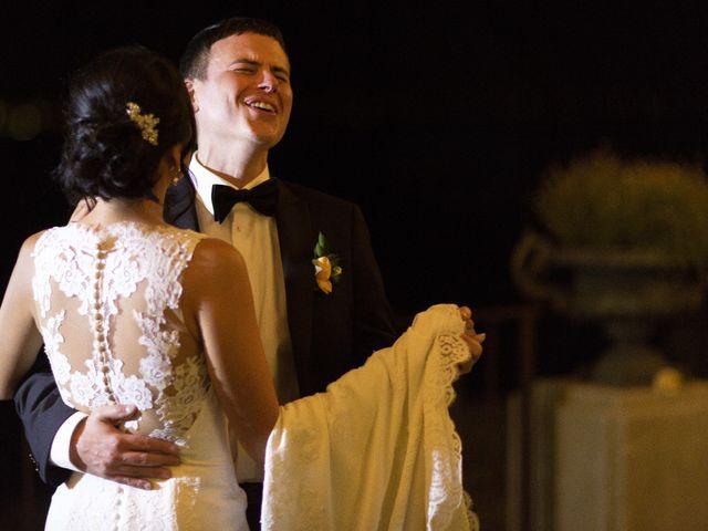 Il matrimonio di Pino e Nancy a Ravello, Salerno 52