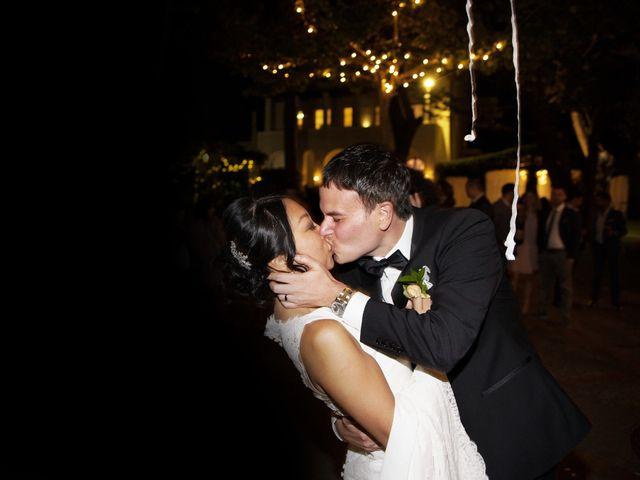 Il matrimonio di Pino e Nancy a Ravello, Salerno 56