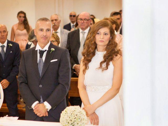Il matrimonio di Rosario e Marianna a Cerignola, Foggia 7