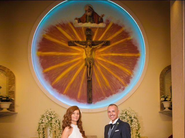 Il matrimonio di Rosario e Marianna a Cerignola, Foggia 8