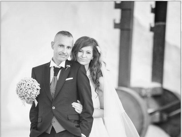 Il matrimonio di Rosario e Marianna a Cerignola, Foggia 10
