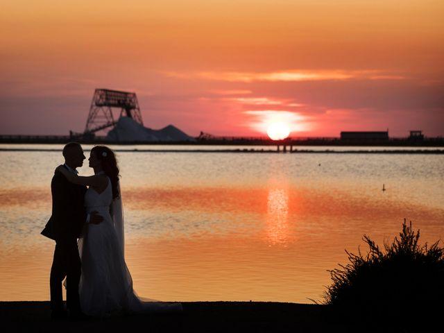 Il matrimonio di Rosario e Marianna a Cerignola, Foggia 11
