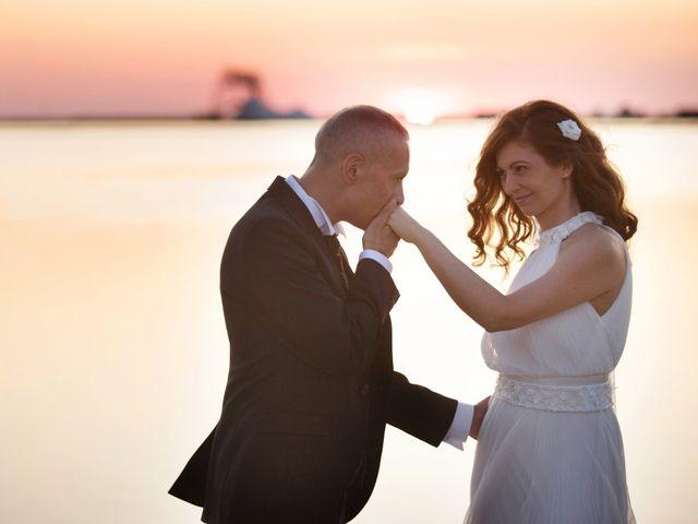 Il matrimonio di Rosario e Marianna a Cerignola, Foggia 12