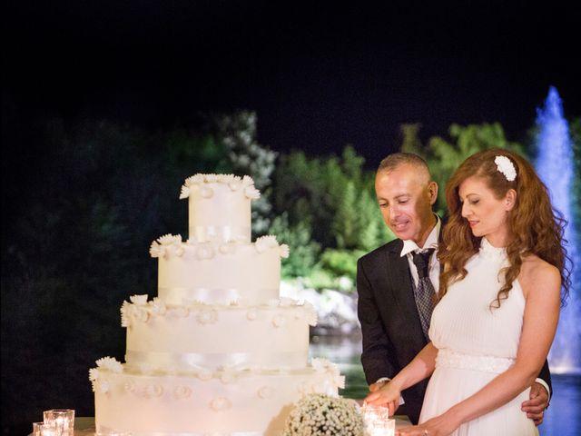 Il matrimonio di Rosario e Marianna a Cerignola, Foggia 17