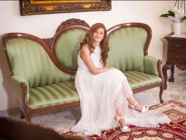 Il matrimonio di Rosario e Marianna a Cerignola, Foggia 20