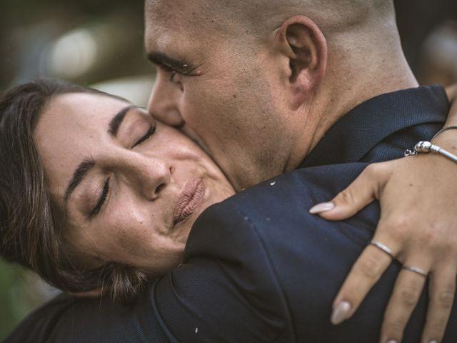Il matrimonio di Sara e Giovanni a Pienza, Siena 23