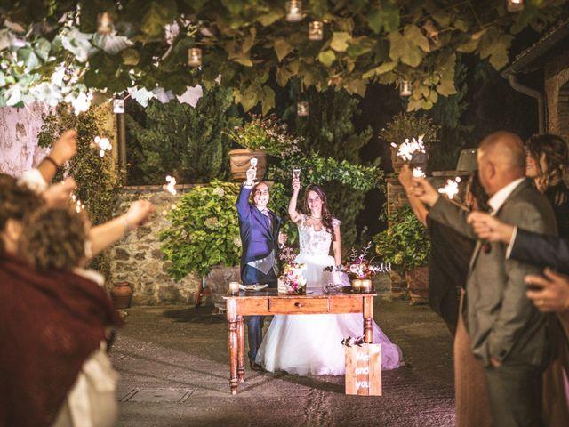 Le nozze di Giovanni e Sara
