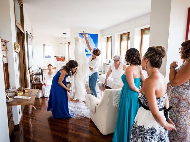 Il matrimonio di Michael e Francesca a Biella, Biella 10