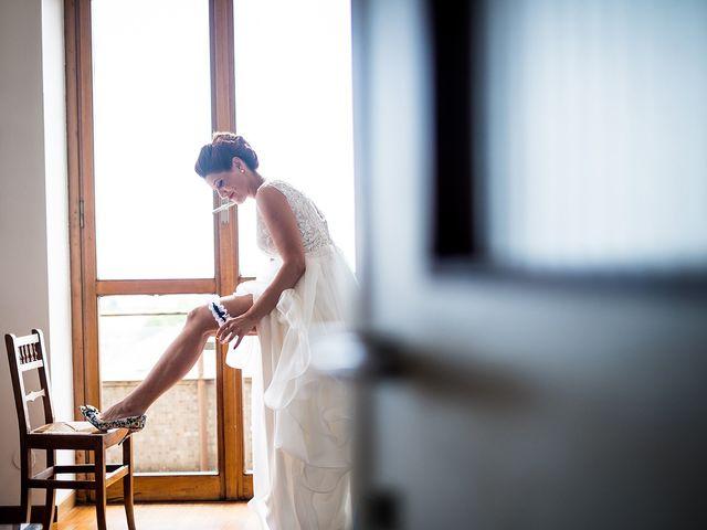 Il matrimonio di Michael e Francesca a Biella, Biella 17