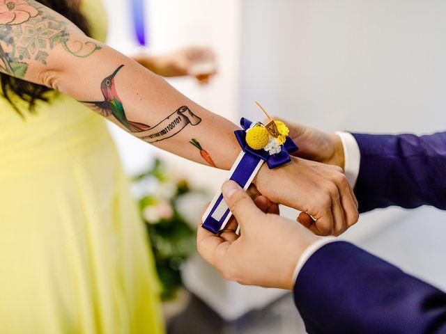 Il matrimonio di Michael e Francesca a Biella, Biella 22