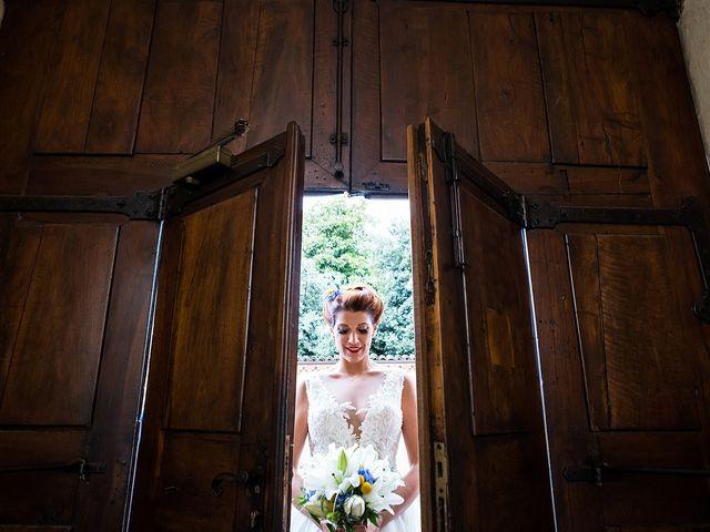 Il matrimonio di Michael e Francesca a Biella, Biella 27