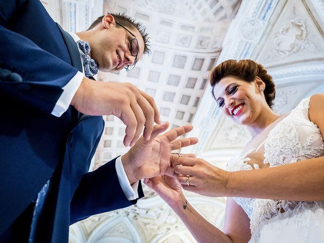 Il matrimonio di Michael e Francesca a Biella, Biella 29
