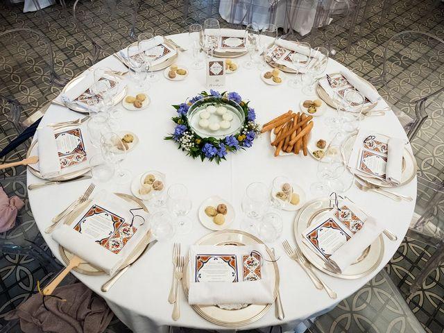 Il matrimonio di Michael e Francesca a Biella, Biella 39