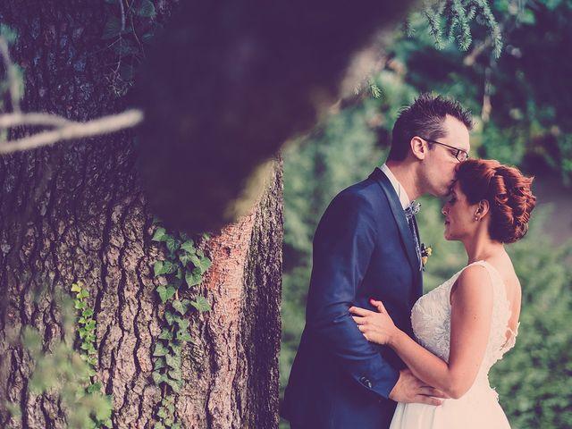 Il matrimonio di Michael e Francesca a Biella, Biella 41