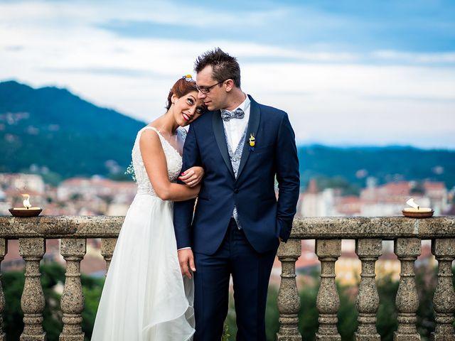 Il matrimonio di Michael e Francesca a Biella, Biella 42