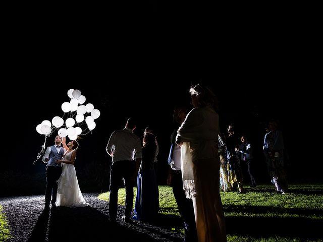 Il matrimonio di Michael e Francesca a Biella, Biella 50