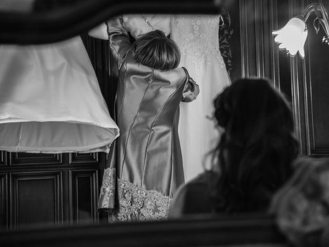 Il matrimonio di Giacomo e Clara a Ozieri, Sassari 6