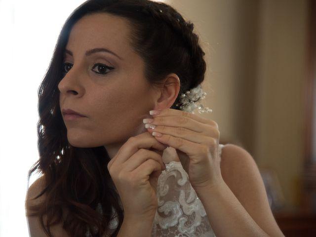 Il matrimonio di Giacomo e Clara a Ozieri, Sassari 7