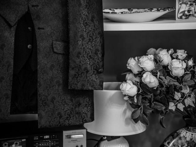 Il matrimonio di Giacomo e Clara a Ozieri, Sassari 9