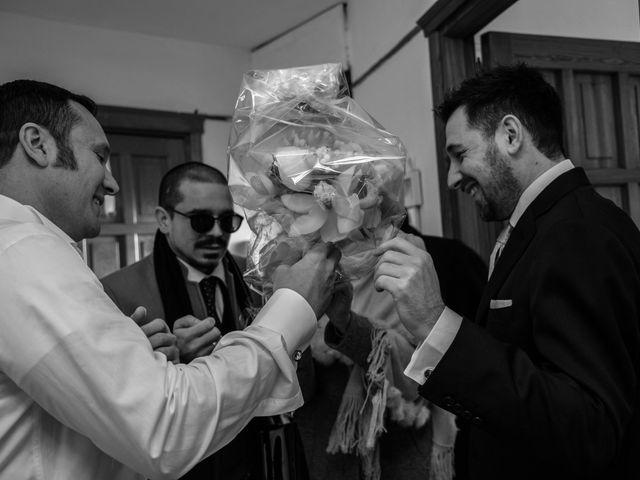 Il matrimonio di Giacomo e Clara a Ozieri, Sassari 10
