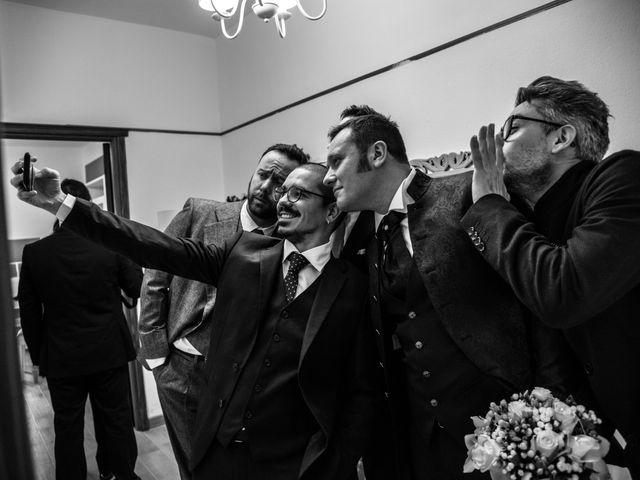 Il matrimonio di Giacomo e Clara a Ozieri, Sassari 17