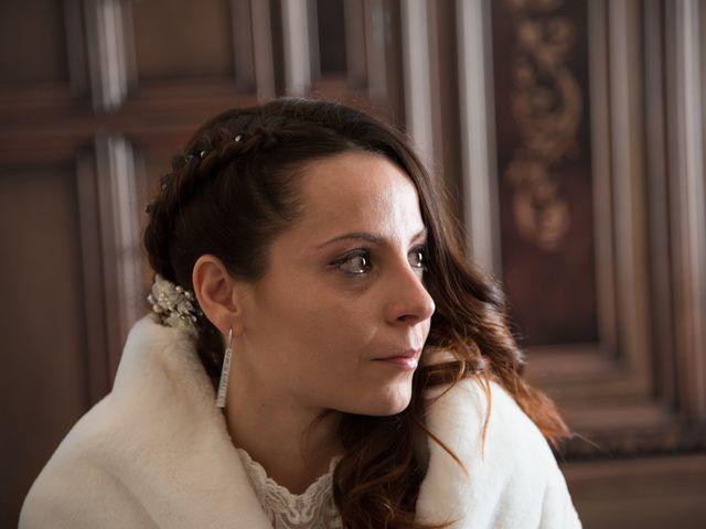Il matrimonio di Giacomo e Clara a Ozieri, Sassari 19