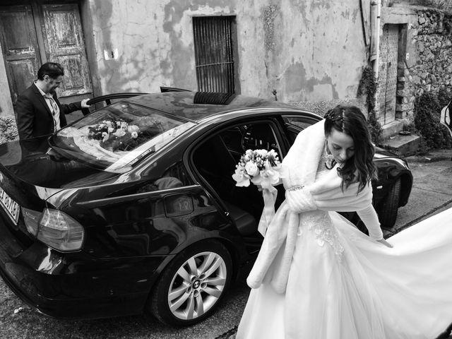 Il matrimonio di Giacomo e Clara a Ozieri, Sassari 22