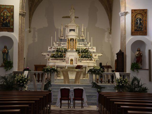 Il matrimonio di Giacomo e Clara a Ozieri, Sassari 24