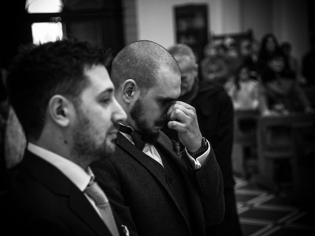 Il matrimonio di Giacomo e Clara a Ozieri, Sassari 25