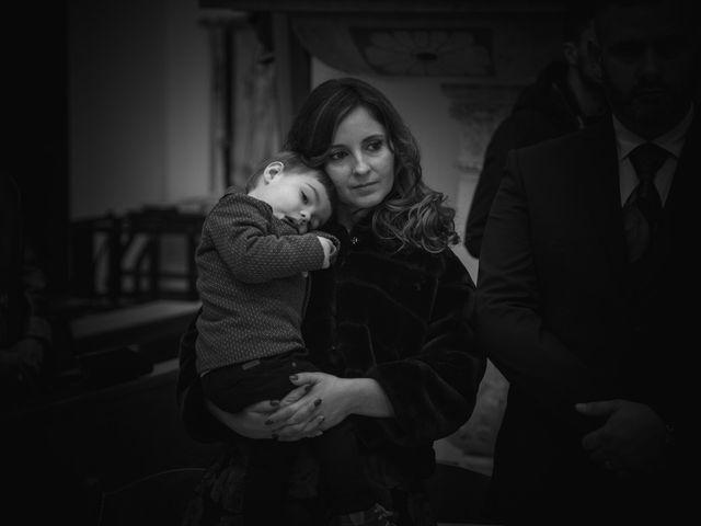 Il matrimonio di Giacomo e Clara a Ozieri, Sassari 26