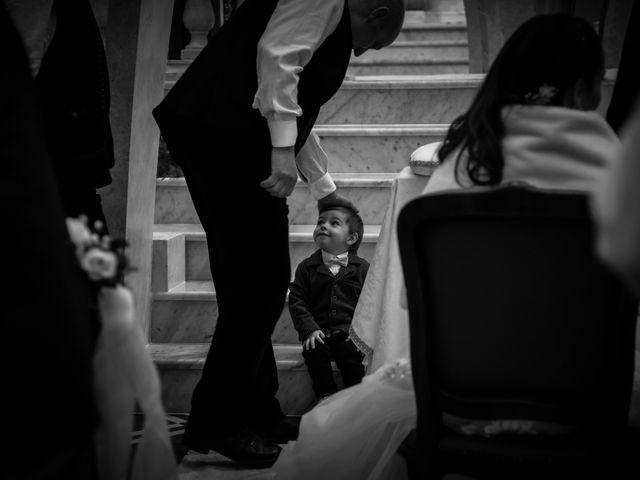 Il matrimonio di Giacomo e Clara a Ozieri, Sassari 30