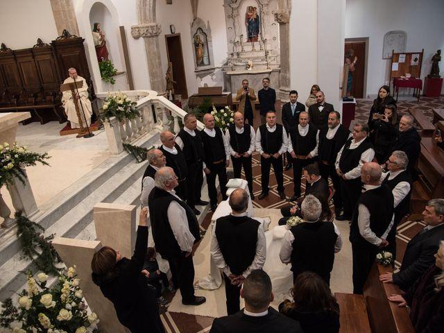 Il matrimonio di Giacomo e Clara a Ozieri, Sassari 31