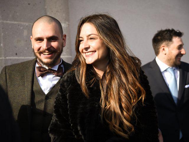 Il matrimonio di Giacomo e Clara a Ozieri, Sassari 35