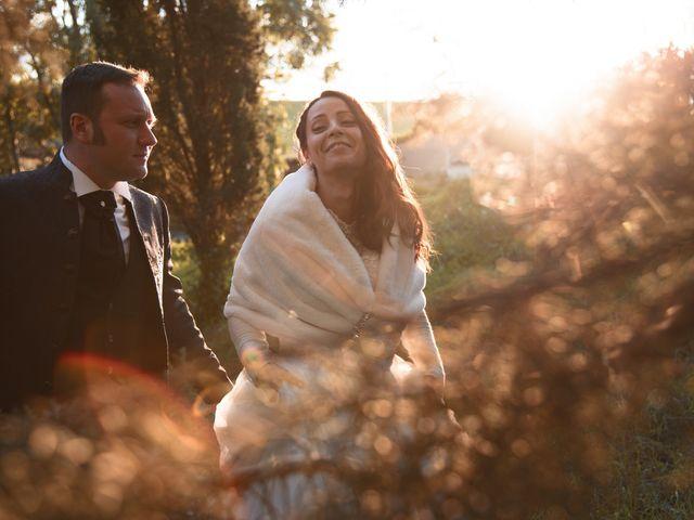 Il matrimonio di Giacomo e Clara a Ozieri, Sassari 38
