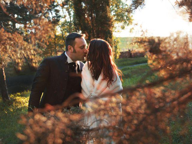 Il matrimonio di Giacomo e Clara a Ozieri, Sassari 1