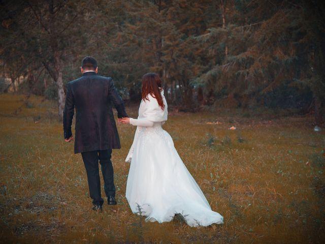 Il matrimonio di Giacomo e Clara a Ozieri, Sassari 42