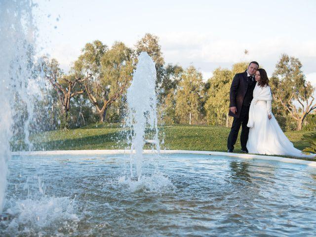 Il matrimonio di Giacomo e Clara a Ozieri, Sassari 48