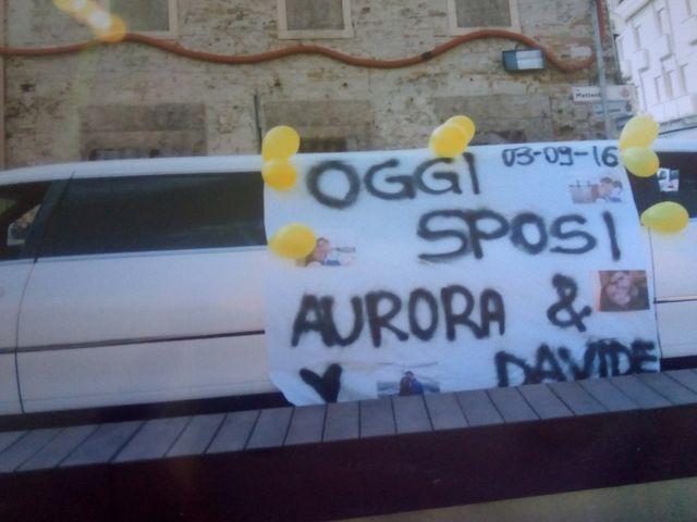 Il matrimonio di Davide e Aurora a Abano Terme, Padova 1