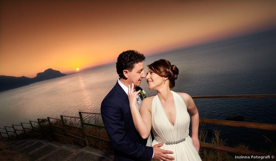 Il matrimonio di Francesco e Tanya a Resuttano, Caltanissetta