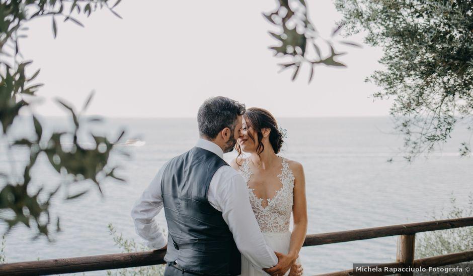 Il matrimonio di Marco e Consiglia a Torre Annunziata, Napoli