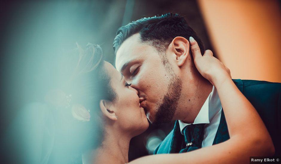 Il matrimonio di Federico e Ilaria a Velletri, Roma