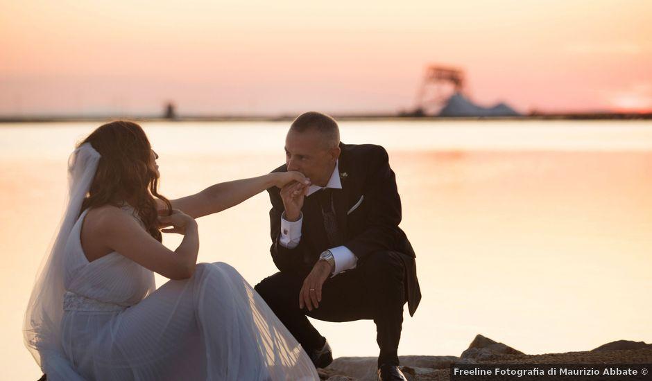 Il matrimonio di Rosario e Marianna a Cerignola, Foggia