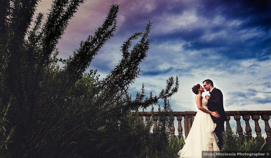 Il matrimonio di Michael e Francesca a Biella, Biella