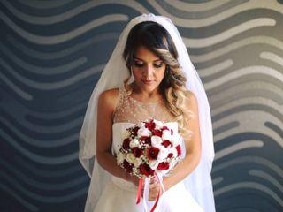Le nozze di Gemma  e Carmine  3