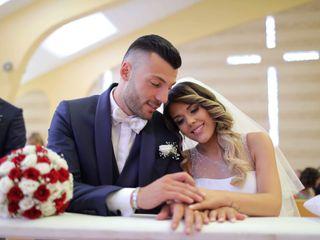 Le nozze di Gemma  e Carmine