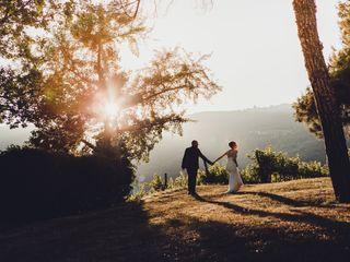 Le nozze di Debora e Andrea 2
