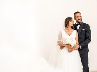 Le nozze di Marika e Enzo
