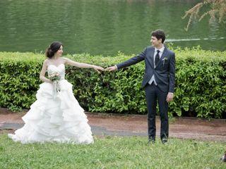Le nozze di Elisabetta e Riccardo